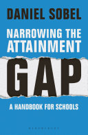download ebook narrowing the attainment gap: a handbook for schools pdf epub