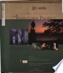 The Jamestown Project  Development Concept Plan