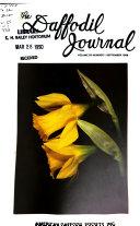The Daffodil Journal