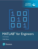 MATLAB for Engineers  Global Edition