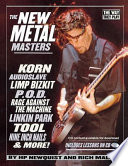 The New Metal Masters
