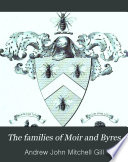 The Families of Moir and Byres