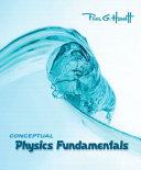 Conceptual Physics Fundamentals