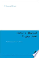 Sartre s Ethics of Engagement