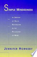 Simple Mindedness