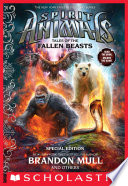 Tales of the Fallen Beasts  Spirit Animals  Special Edition