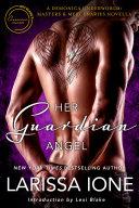 Her Guardian Angel  A Demonica Underworld Masters and Mercenaries Novella