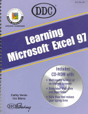 Learning Microsoft Excel 97