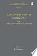Kierkegaard S Influence On Philosophy