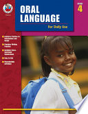 Oral Language for Daily Use  Grade 4