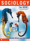 Sociology for GCSE