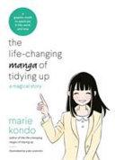 The Life Changing Manga of Tidying Up Book PDF