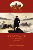Self Reliance And Other Essays Series One