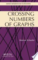 Crossing Numbers of Graphs Book PDF