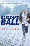 BlizzardBall : world's largest jackpot up for grabs, anyone could...