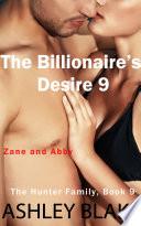 The Billionaire s Desire 9  Zane and Abby