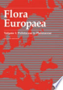 Flora Europaea National And Regional Floras Of Europe