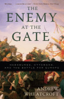 The Enemy At The Gate : horizon set out to seize...