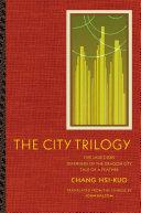 The City Trilogy