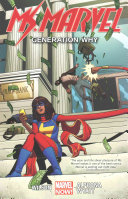 Ms. Marvel Volume 2 by