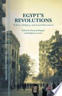 Egypt s Revolutions