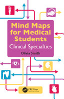 Mind Maps For Medical Students Clinical Specialties : companion to the popular mind maps for...