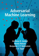 Adversarial Machine Learning