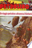 Un viaggio pericoloso attraverso il Gottardo