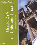 Oracle DBA on Unix and Linux