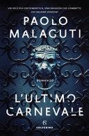 L'ultimo carnevale Book Cover