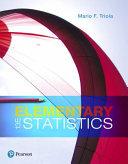 Elementary Statistics  Books a la Carte Edition