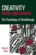 cover img of Creativity from Constraints