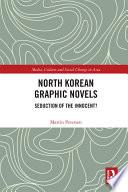 North Korean Graphic Novels