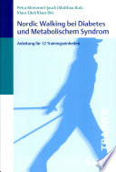 Nordic walking bei Diabetes und Metabolischem Syndrom