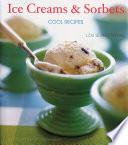 Ice Creams & Sorbets