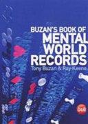 Buzan s Book of Mental World Records