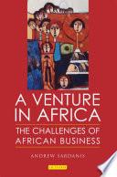 A Venture in Africa