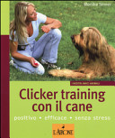 Clicker training con il cane Book Cover