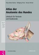 Atlas der Anatomie des Hundes