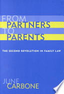 From Partners to Parents
