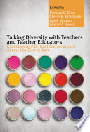 Talking Diversity with Teachers and Teacher Educators