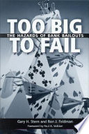 List of Big Bank Bailout ebooks