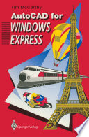 AutoCAD for Windows Express