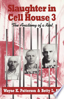 Slaughter in Cell House Book PDF