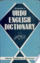 Atlantic s URDU ENGLISH DICTIONARY