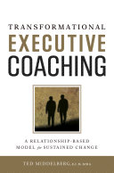 Transformational Executive Coaching