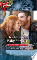 Her New Year Baby Surprise
