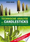 Technische Analyse mit Candlesticks