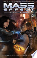 Mass Effect  Foundation Volume 2