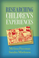 Researching children s experiences